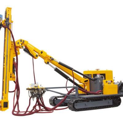 Буровые установки для инженерно-строительных работ