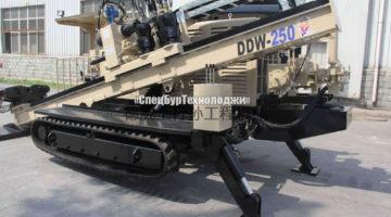Установка горизонтально-направленного бурения (ГНБ) DW/TXS DDW-250C