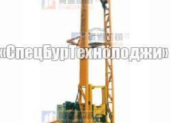 Буровая установка для инженерно-строительных работ HUANGHAI GM-20A