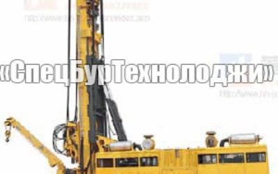 Гидравлический станок для колонкового бурения HUANGHAI HCR-8