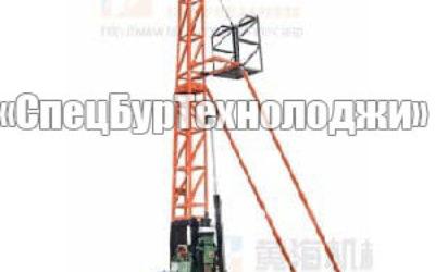 Роторный станок для колонкового бурения HUANGHAI HXY-2T