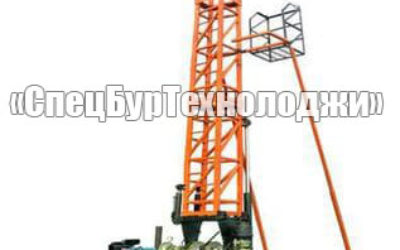 Роторный станок для колонкового бурения HUANGHAI HXY-42T
