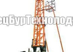 Роторный станок для колонкового бурения HUANGHAI HXY-4T