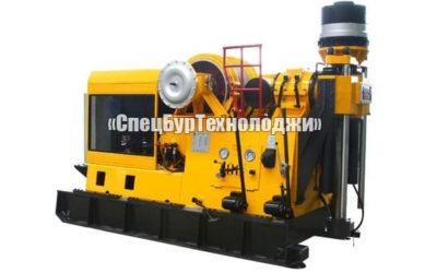 Роторный станок для колонкового бурения HUANGHAI HXY-8