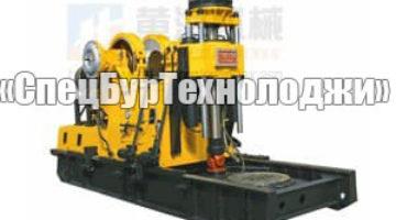Роторный станок для колонкового бурения HUANGHAI HXY-8B