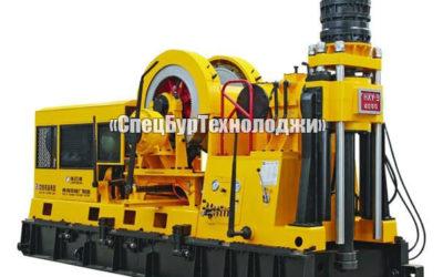 Роторный станок для колонкового бурения HUANGHAI HXY-9