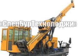 Гидравлический станок для колонкового бурения HUANGHAI HYDX-6A
