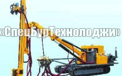 Буровая установка для инженерно-строительных работ HUANGHAI HYG-2