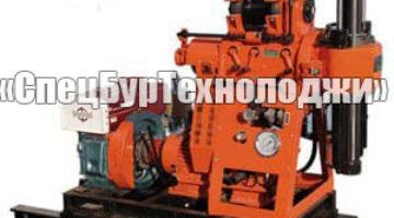 Роторный станок для колонкового бурения HUANGHAI XY-1