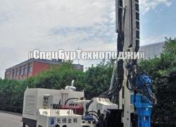 Ультразвуковой буровой станок JINFAN YGL-S100