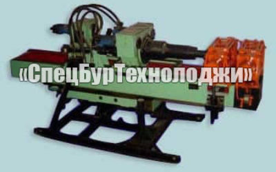 Буровой станок с анкерным креплением JINFAN YGS-120