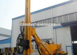 Установка для буровзрывных работ JINKE CM458 (D)