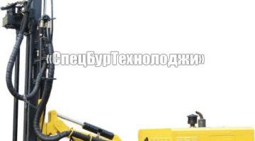 Установка для буровзрывных работ KAISHAN KG930A / KG930B