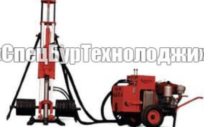 Установка для буровзрывных работ KAISHAN KQY90
