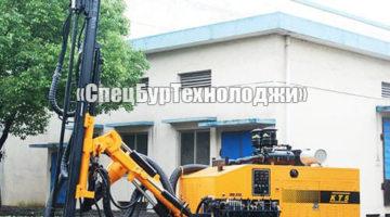 Установка для буровзрывных работ KAISHAN KT5