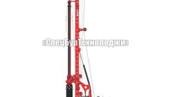 Гидравлическая роторная буровая установка SANY SR235W10