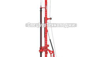 Гидравлическая роторная буровая установка SANY SR265C10