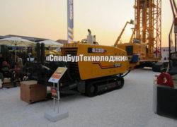Установка горизонтально-направленного бурения (ГНБ) XCMG XZ400