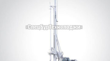 Гидравлическая роторная буровая установка YUTONG YTR150D