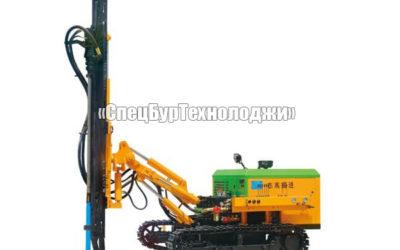 Установка для буровзрывных работ ZHIGAO ZGYX-410 T-B/S/E/C