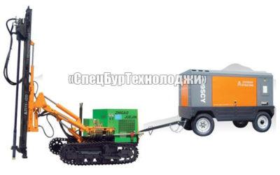 Установка для буровзрывных работ ZHIGAO ZGYX-420A/B/D