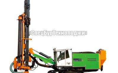 Установка для буровзрывных работ ZHIGAO ZGYX-450B