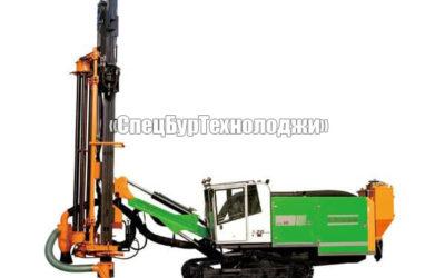 Установка для буровзрывных работ ZHIGAO ZGYX-460