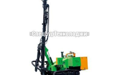 Установка для буровзрывных работ ZHIGAO ZGYX-510