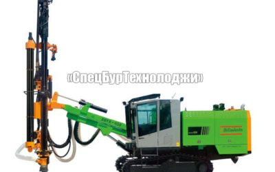 Установка для буровзрывных работ ZHIGAO ZGYX-650