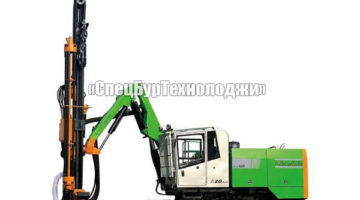 Установка для буровзрывных работ ZHIGAO ZGYX-660
